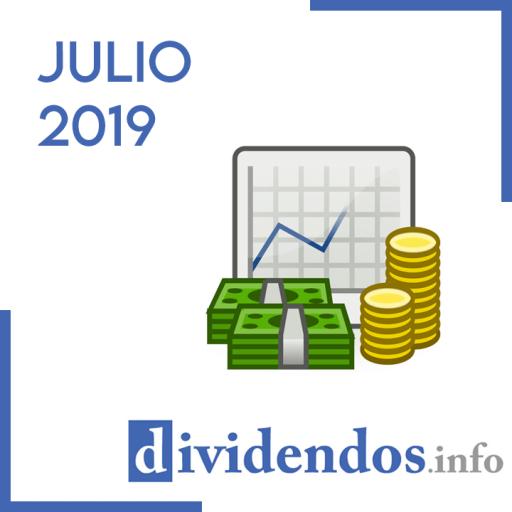 JULIO 2019
