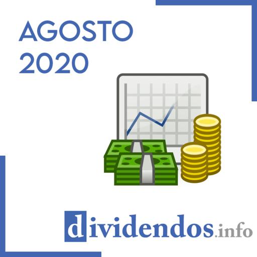 AGOSTO 2020