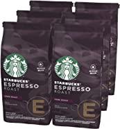 Starbucks 12411370 Espresso Dark Roast