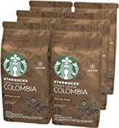 Starbucks Single-Origin Colombia