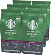 Starbucks Espresso Roast Café Molido de Tueste intenso