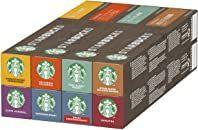Cápsulas De Café Starbucks para Nespresso